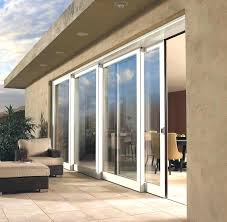 large sliding glass doors full size of 4 panel patio multi slide door cost window treatments oversized glas