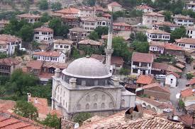 safranbolu izzetpaşa camii ile ilgili görsel sonucu