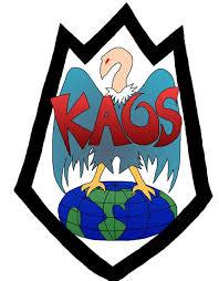 kaos logos