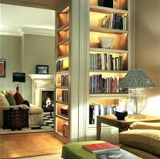 book shelf lighting. Led Bookcase Lighting Ideas Best On Shelf Lights Small Lamps For . Bookshelf Book