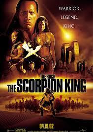 Akrep Kral - The Scorpion King - Beyazperde.com