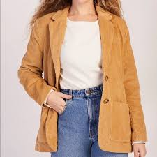 <b>Levi's</b> Jackets & Coats | <b>Levis Iced</b> Coffee <b>Autumn Blazer</b> | Poshmark