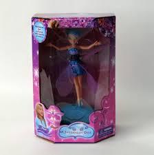 Оригинальная <b>летающая фея Flying Fairy</b> с подсветкой и ...