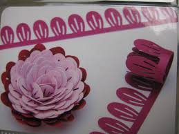 How To Make A Beautiful Flower With Paper Decorablesart How To Make Beautiful 3d Paper Flowers