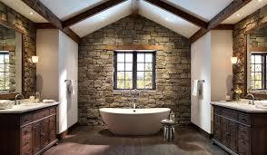 rustic bathroom decor ideas farmhouse bathroom design source rustic bathroom wall decor ideas