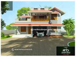 Small Picture 1800 sq ft 3 bhk Kerala Small House Design by Bibin