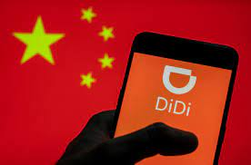 Didi shares drop on report China is ...