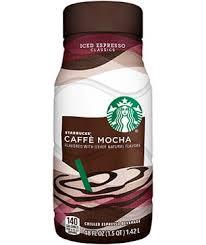 iced espresso clics caffe mocha