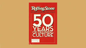 Image result for rolling stone