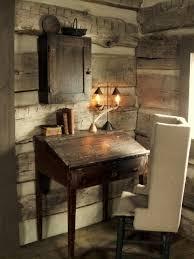 36 Stylish Primitive Home Decorating Ideas - Decoholic