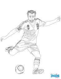 Kleurplaten Voetbal Ronaldo Krijg Duizenden Kleurenfotos Van De Beste