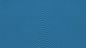 Moire Pattern Fascinating Moiré Patterns Explained By Animated GIFs Swann Smith