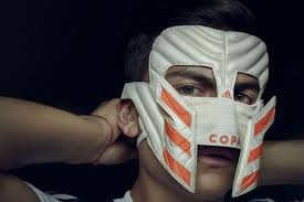 Striking Paulo Dybala mask made out of adidas' Copa 19 unveiled