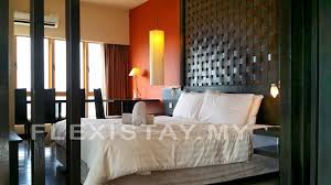 Sunway Resort Suites Internal and Room Photo - Flexistay Services ...