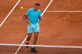 That trio of encounters occurred on the clay at the rome masters in september, where nadal was readjusting to competitive action, reconfiguring his artillery. French Open Atp Finals Preview Historic Scenarios For Novak Djokovic And Rafael Nadal