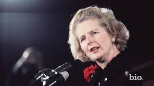 Margaret Thatcher - Mini Biography - Biography.com