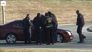While police still search for suspect car involved in deadly KCK shooting,  friend of man killed says she's in shock | FOX 4 Kansas City WDAF-TV |  News, Weather, Sports