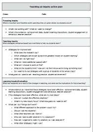 Inquiry Lesson Plan Template Creative Curriculum Lesson Plan ...