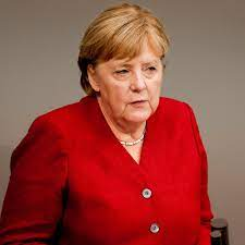 Angela Merkel scores higher approval ...