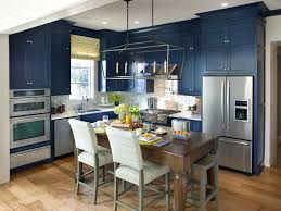 blue country kitchens. Blue And Brown Kitchen Classy Country Kitchens Cream Gradation Granite Base Fitted Dark Wooden W