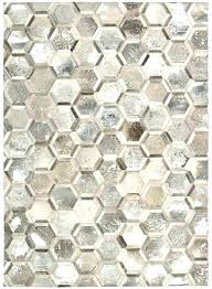 metallic area rug metallic area rug awesome city chic silver by grey cream and gold rug