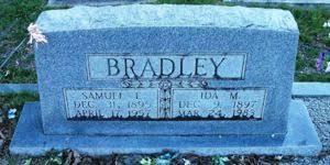 Ida Mae (Fendley) Bradley (1897-1983) | WikiTree FREE Family Tree