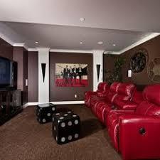 Room Design Movie Theater Home Theatres Media ...