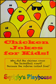 Small Picture Chicken Jokes at Squiglys Playhouse