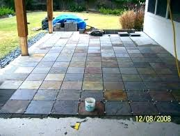 bluestone patio pavers patio cost home depot patio installation stone patio cost stone patio cost ontario flagstone patio cost cafeplumecom