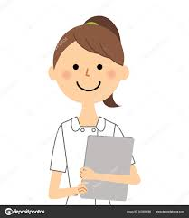 Medical Record Chart Supplies Nurse Medical Chart Illustration Nurse Medical Record