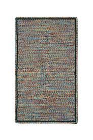 bright multi colored rugs