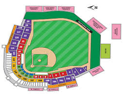 El Paso Chihuahua Stadium Seating Chart Flash Seats Tickets For Sale