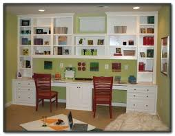 home office units. Desk Wall Units Extarordinary Home Office With Regarding Ideas 7 Modern P
