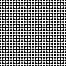 Chequered Pattern Fascinating Seamlessly Repeatable Vector Pattern Checkered Chequered