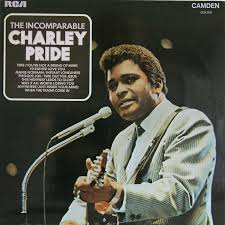 charley pride the incomparable charley pride country vinyl record for