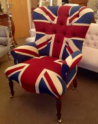 union jack chair modern british made antique chandeliers for uk 10