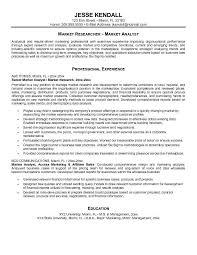 Sales Analyst Resume Business Sales Analyst Resume