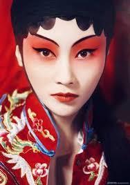 beautiful chinese empress makeup google search