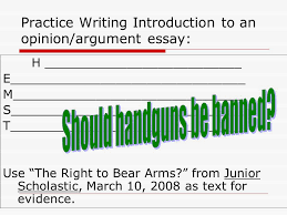 introductions using the ldquo funnel method rdquo writing assessments 12 practice
