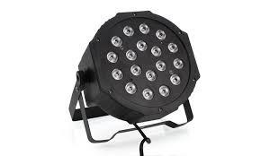 <b>RGB LED</b> Remote / Auto / <b>Voice Control</b> DMX512 High Brightness ...