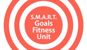 Fitness Assessment Form Mesmerizing SMART Goals Fitness Unit ThePhysicalEducator