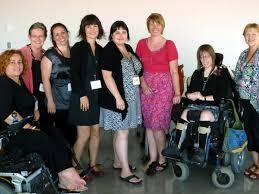 members of women in cities international action des femmes handicapées montréal and