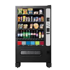 Automatic Vending Machine In India Enchanting Snack Vending Machine Manufacturers Suppliers Traders Of Snack