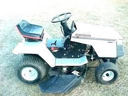 craftsman garden tractor parts craftsman rden tractors sears lawn vintage tractor parts sears gt5000 garden tractor