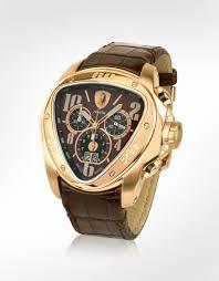 tonino lamborghini spyder black and red chronograph watch tonino lamborghini spyder brown gold plated case chronograph watch