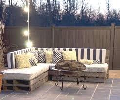 pallet patio furniture pinterest. How To Build A Pallet Patio Unique Best 25 Outdoor Furniture Ideas Pinterest Diy