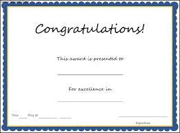 Congratulation Certificate January Certificates For 2017 Certificate Templates