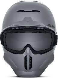 Ruroc Size Chart Ruroc Rg1 Dx Full Face Snowboard Ski Helmet S Magnum