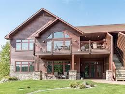 7864 Avis Lane #16 Pat Van Hefty Redman Realty Group Minocqua Wisconsin |  Minocqua, Gorgeous fireplaces, House styles