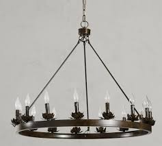 dunbar chandelier